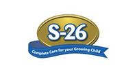 S26 formula